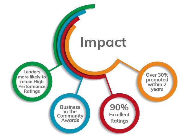 The Diversity Practice Impact